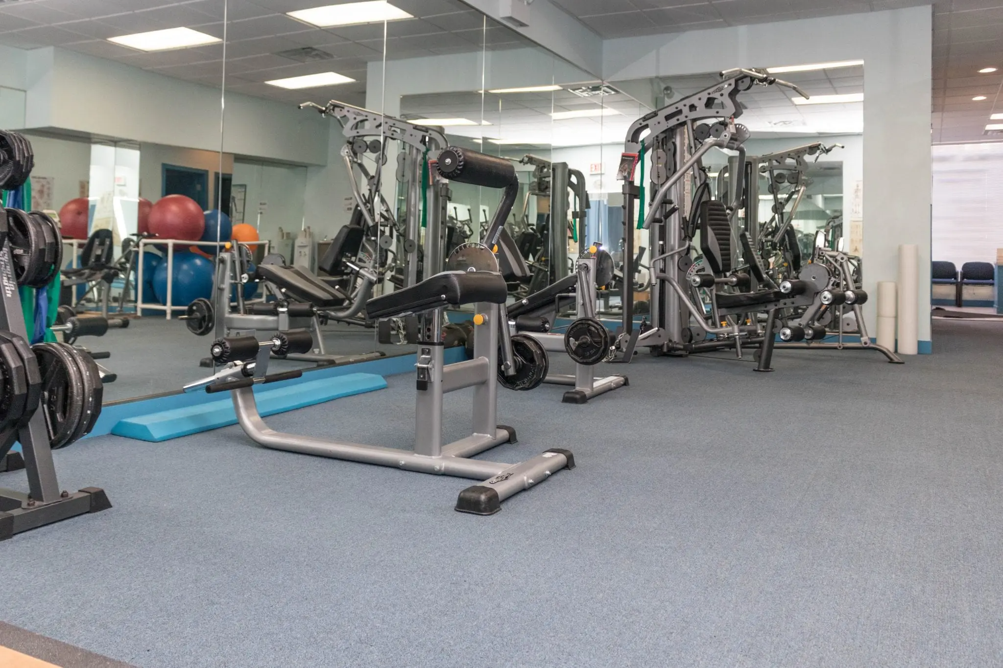 Ashland-Physical-Therapy-Gym