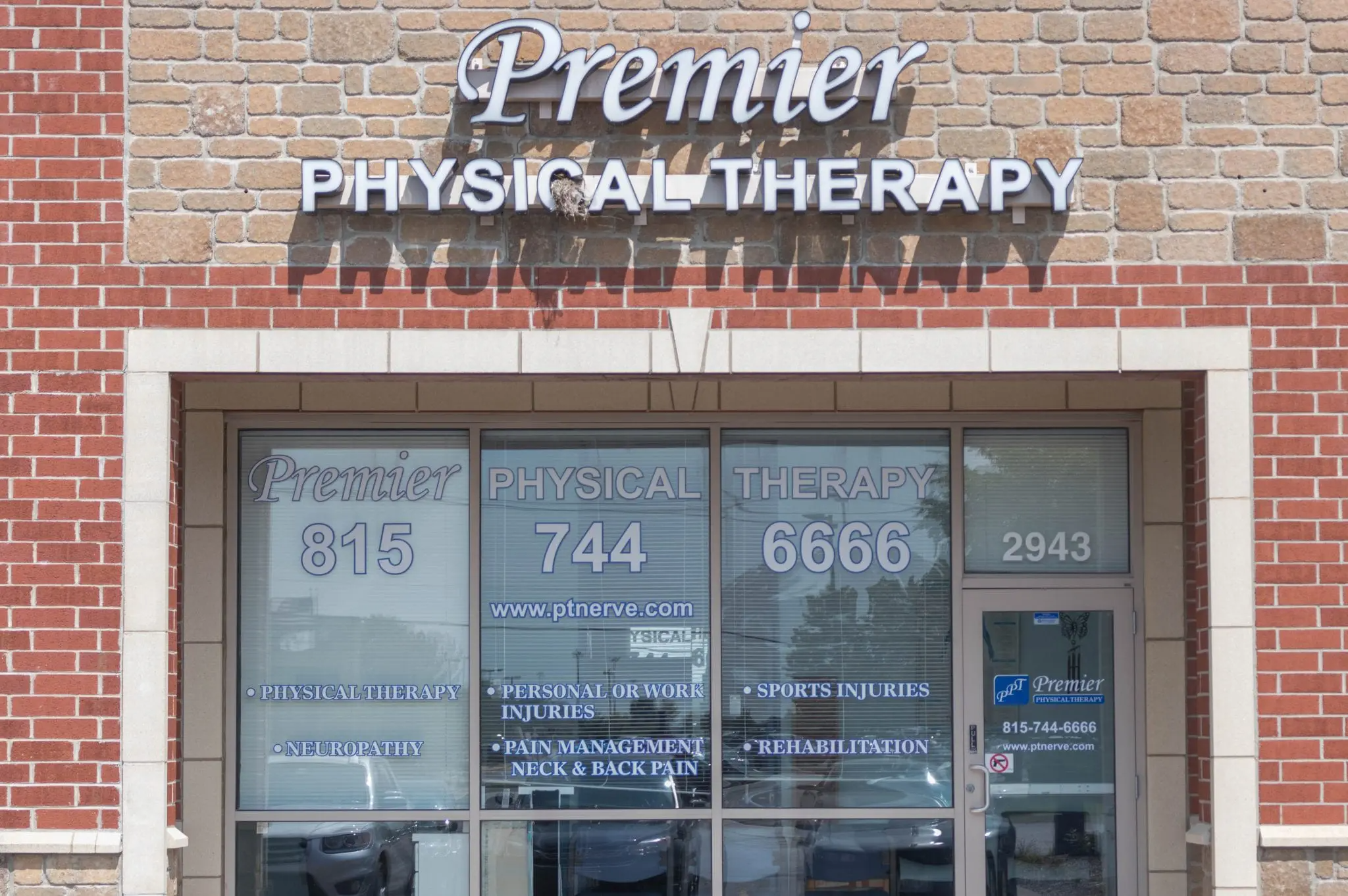 Premier-Physical-Therapy-Joliet-Location