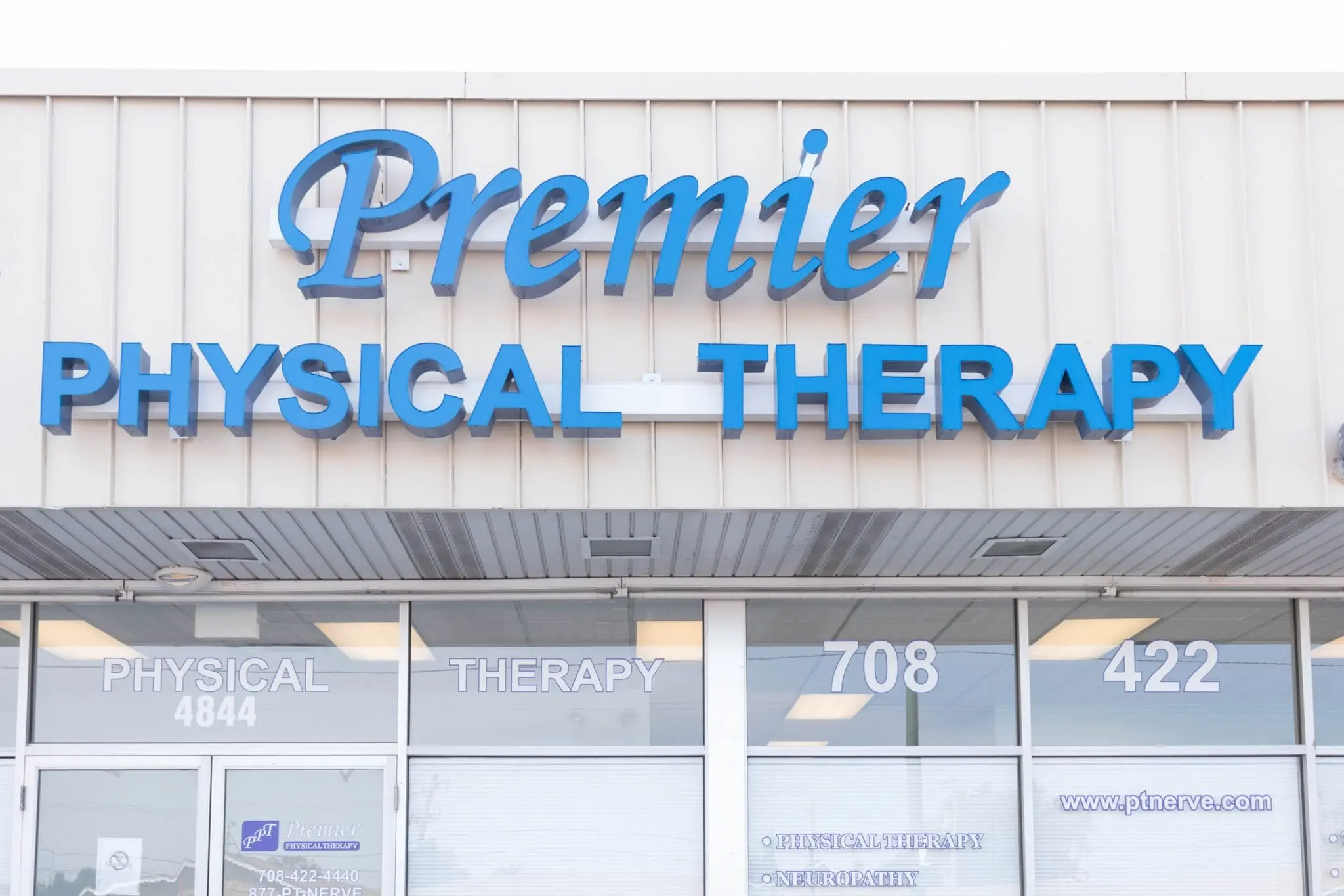 Premier-Physical-Therapy-Midway-Location