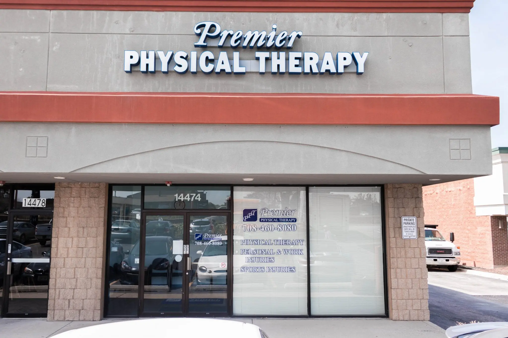Premier-Physical-Therapy-Orland-Park-Location